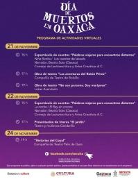 Coyul Stories / Historias del Coyul