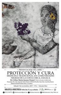 Protection & Cure / Proteccion y Cura