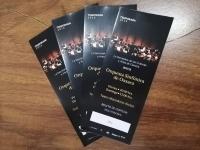 Concert/Concierto: Orquesta Sinfónica de Oaxaca