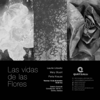 The Lives of Flowers / Las vidas de las flores