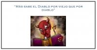 Popular Mexican sayings / Dichos populares Mexicanos