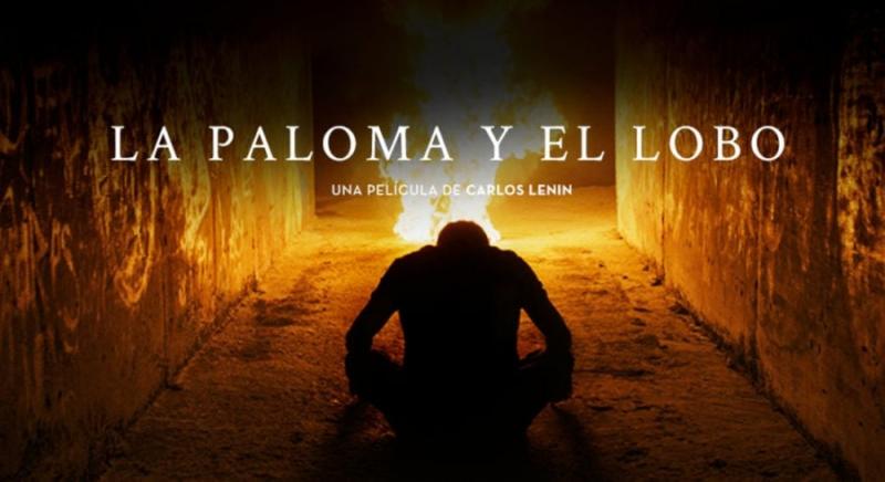 The Dove and the Wolf / La paloma y el lobo