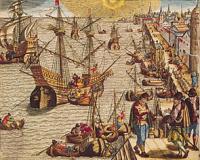 How To Come To Mexico (in 153)/Cómo venir a México (en 1534)
