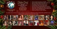 Christmas Concert / Concierto de Navidad