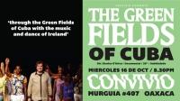 Green Fields of Cuba /Campos Verde de Cuba