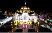 Travel Talk: Mexico City/Charla de viaje: Ciudad de México
