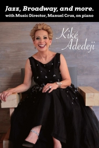 Kiké Adedeji