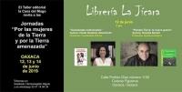 For the women and threatened land / Por las mujeres y tierra amenazada