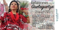 Conversation about Guelaguetza / Reflexiones sobre Guelaguetza