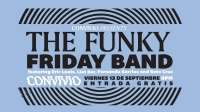 The Funky Friday Band