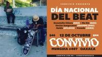 National Day of the Beat / Día Nacional del beat