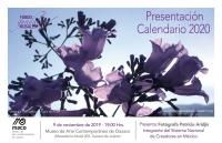2020 Calendar Presentation / Presentación Calendario 2020