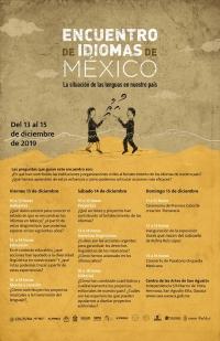 Meet the Languages of Mexico/Encuentro de idiomas de México