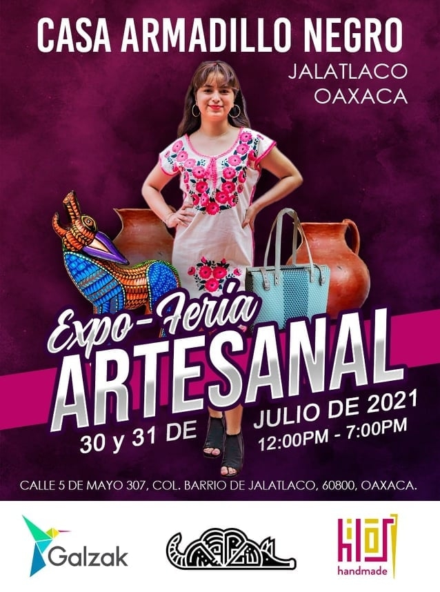 Expo & Artisan Fair/ Expo-Feria Artesanal