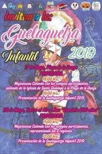 Guelaguetza Infantil 2019