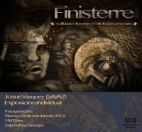 Finisterre: illusory realities/realidades ailusorias