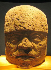 Mesoamerican Art/Arte mesoamericano