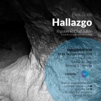 Exposition Find / Exposicion Hallazgo