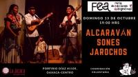 Alcaravan / Caraway