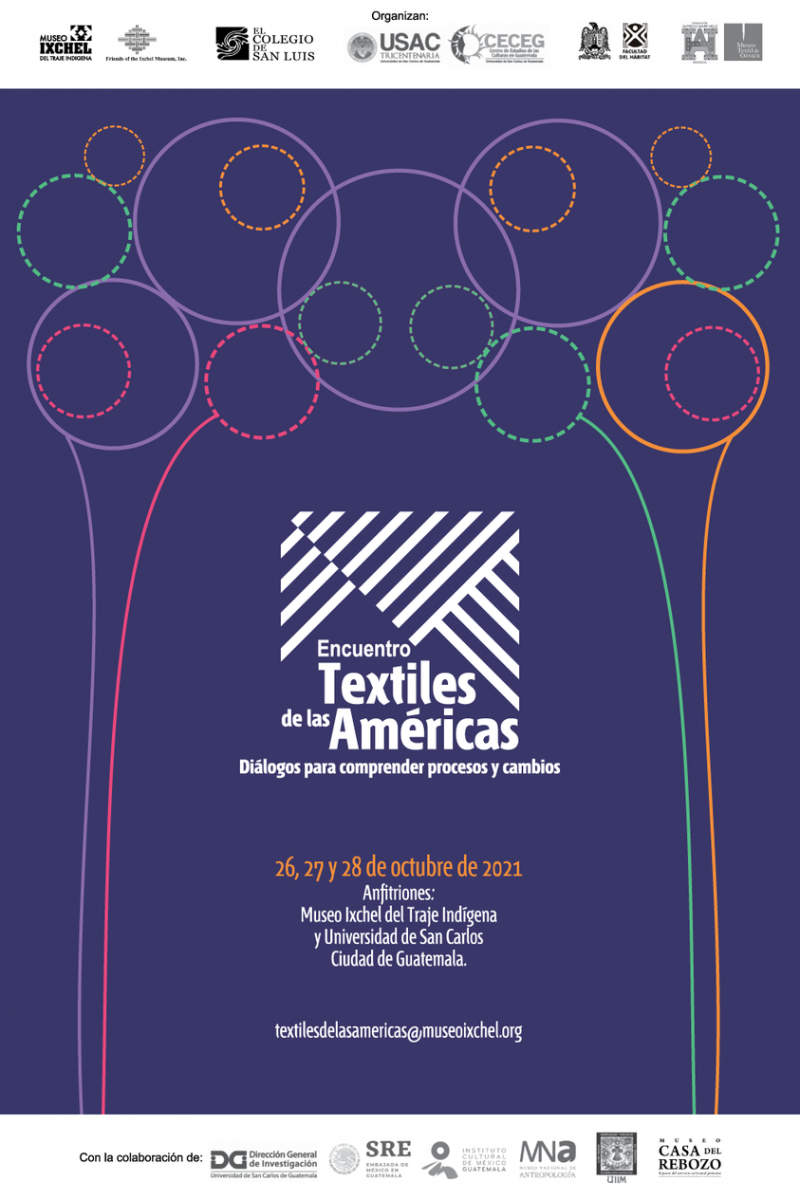 Textiles of the Americas