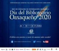 ONLINE Librarian Day / Dia del Bibliotecario