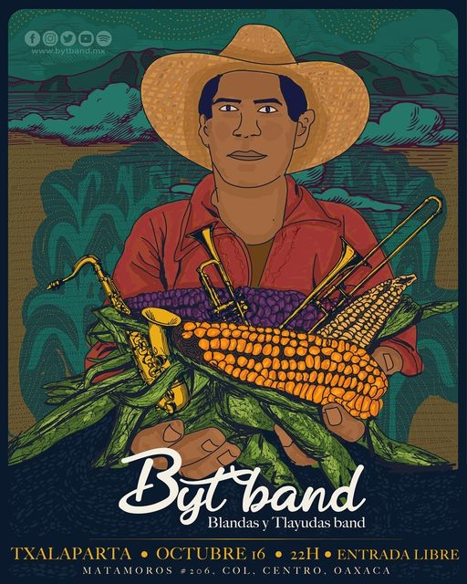 Byt Band