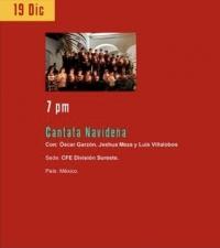 Christmas Cantata / Cantata Navidena