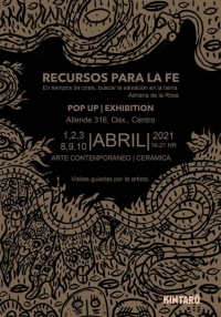 Pop-up Exhibition