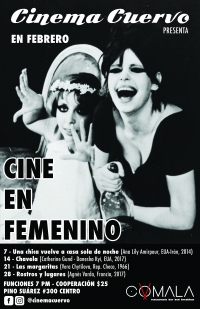 Feminine Cinema / Cine en Feminino
