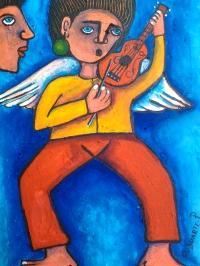 Concert/Concierto: Mary Rankin