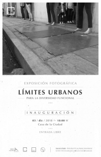 Limites Urbanos (Urban Boundaries)