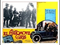 The Gray Automobile / El automovil gris