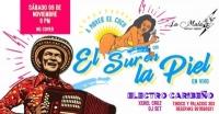 The South in the Skin / El Sur en la Piel