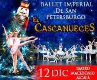 The Nutcracker Ballet / El Cascanueces Ballet