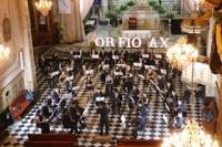 Concert/Concierto: Orfioax Band
