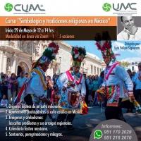 Rel. Symbols & Trad. in Mexico/ Simbología y tradiciones religiosas...