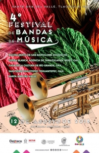 Festival de las Bandas