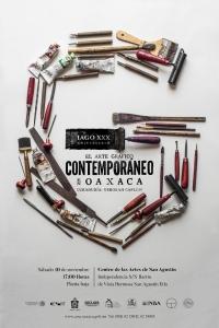 Contemporary Graphic Art / Arte Grafico Contemporanea de Oaxaca