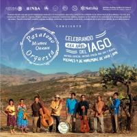 Concert by/Concierto por Pasatono Orquesta, Mixteca Oaxaca