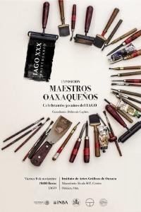 Oaxacan Masters / Maestros Oaxaquenos