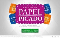 Paper Cut Out /Papel Picado