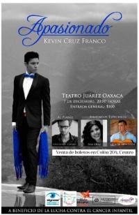 Passionate Concert / Concierto Apasionado