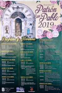 Fiesta de San Pablo Huixtepec