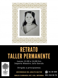 Portrait / Retrato
