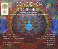 Body Awareness / Conciencia Corporal
