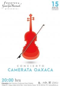 Chamber music concert / Concierto de música de cámara