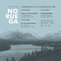 Cycle of Cinema: Norway / Ciclo de Cine: Noruega
