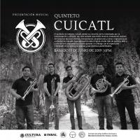 Quinteto Cuicatl