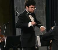 Concert/concierto: Camarata Oaxaca