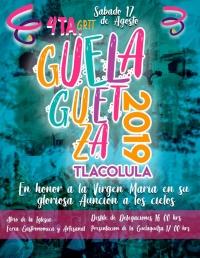 Guelaguetza en Tlacolula